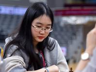 Китаянка Тань Чжунъи стала шестнадцатой чемпионкой мира по шахматам