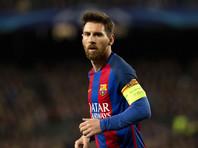 """""""Барселона"""" оценила преданность Лионеля Месси в 40 миллионов евро"""