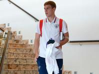 Александр Кокорин не вошел в состав сборной России на ближайшие товарищеские матчи