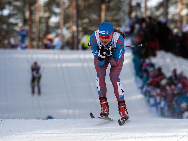 Прославленная в прошлом советская и российская лыжница довольна мужчинами, но раскритиковала женскую команду