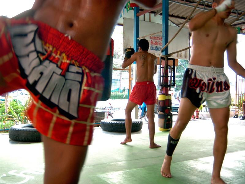 Шотландский боксер Джордан Коу умер в Таиланде в процессе подготовки к поединку по правилам тайского бокса