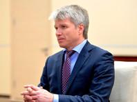 Министр спорта гарантировал россиянам, что они увидят по ТВ матчи домашнего мундиаля