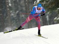 Российский лыжник Устюгов на чемпионате мира пять раз попадал в призеры