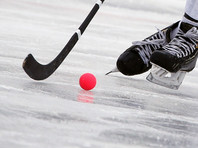 """""""СКА-Нефтяник"""" стал победителем самого нелепого чемпионата страны по хоккею с мячом в истории"""