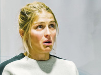 Федерация лыжного спорта потребовала адекватно наказать Терезу Йохауг