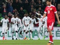 Футболисты сборной России проиграли Кот-д'Ивуару, Черчесов призывает к спокойствию