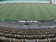 В Мексике из-за забастовки арбитров приостановлен футбольный чемпионат
