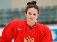 Форвард женской сборной России по хоккею пожаловалась на мизерную зарплату