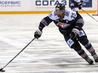 Данис Зарипов оформил третий хет-трик в последних четырех играх плей-офф КХЛ