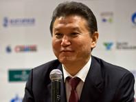 Илюмжинов заявил о готовности оставить пост президента ФИДЕ, если докажут его вину