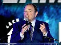 """НХЛ не собирается """"исчезать"""" на три недели ради Олимпиады"""