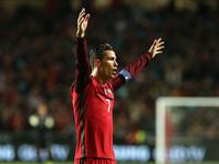 France Football: Криштиану Роналду заработал за год 87,5 миллиона евро