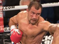 Боксер Сергей Ковалев подписал контракт на реванш с Уордом на условиях американца