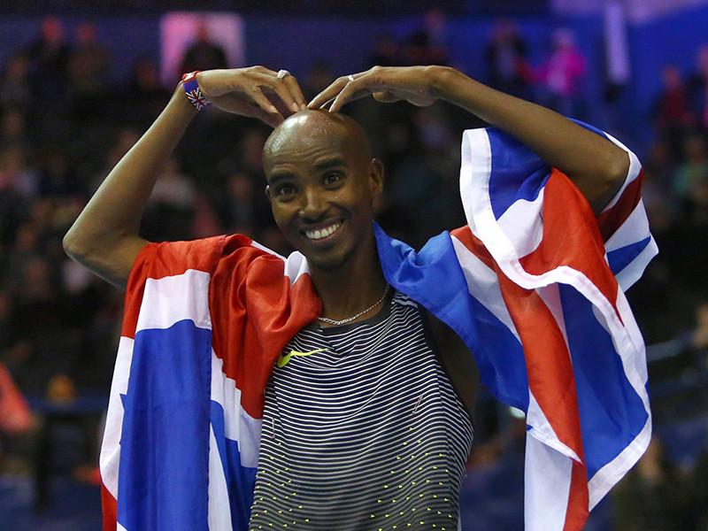 Американское антидопинговое агентство (USADA) запросило допинг-пробы четырехкратного олимпийского чемпиона, бегуна на средние и длинные дистанции Мо Фары у Британского антидопингового агентства (UKAD) для перепроверки
