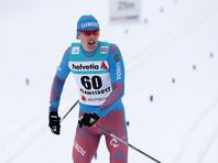 Лыжник Александр Бессмертных остался без медали чемпионата мира в Лахти