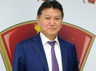 Исполнительный директор ФИДЕ объяснил Илюмжинову причины его отставки