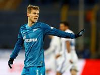 Футболиста Александра Кокорина лишили водительских прав на четыре месяца