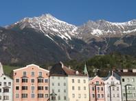 Два фрирайдера из Германии погибли, катаясь с гор в Австрии