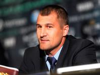 Боксер Сергей Ковалев следующий бой проведет летом