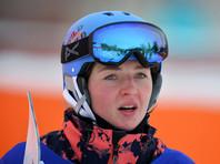 Сноубордистка Алена Заварзина выиграла Кубок мира