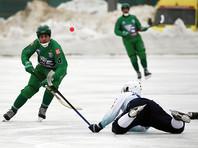 Организаторы чемпионата России по хоккею с мячом заранее определили финалистов