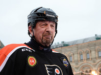 Умер заслуженный тренер России Сергей Гимаев, прощание с комментатором состоится 21 марта