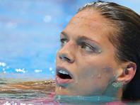 Юлия Ефимова выиграла три дистанции на турнире в Австралии