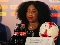 ФИФА не будет выдвигать обвинений футболистам РФ на основе доклада Макларена