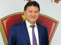 Президент ФИДЕ Илюмжинов рассказал подробности своей встречи с инопланетянами