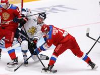 Россиянин Кирилл Капризов назван самым перспективным хоккеистом мира