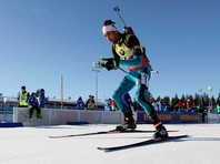 Мартен Фуркад может завершить карьеру биатлониста после Олимпиады-2018