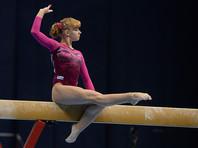 Серебряную призерку Игр-2012 по спортивной гимнастике оставили без жилья и денег