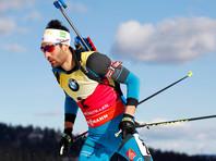 Мартен Фуркад повторил рекорд шведской биатлонистки Магдалены Форсберг