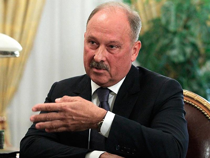 Президентом Европейской ассоциации тенниса избрали Владимира Дмитриева