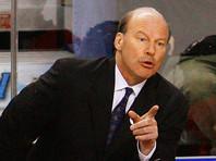 Известный тренер Майк Кинэн официально возглавил китайский клуб КХЛ