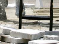 16-летний босниец за 35 секунд разбил головой 111 бетонных блоков