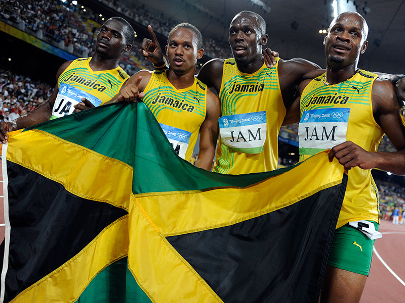 Всемирное антидопинговое агентство (WADA) объяснило отказ от проведения расследования в отношении спринтеров из Ямайки, в пробах которых с Олимпиады 2008 года в ходе перепроверок были обнаружены следы кленбутерола