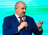 Сборная России по футболу должна побороться за победу на Кубке конфедераций-2017, заявил главный тренер команды Станислав Черчесов