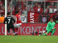 Криштиану Роналду первым из футболистов забил сотню голов в еврокубках