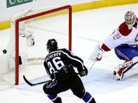 Никиту Кучерова признали лучшим игроком месяца в НХЛ