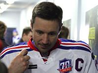 """""""Нью-Джерси"""" хочет уговорить Ковальчука вернуться в НХЛ"""