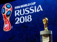 Прокуратура Франции расследует обстоятельства получения Россией чемпионата мира по футболу