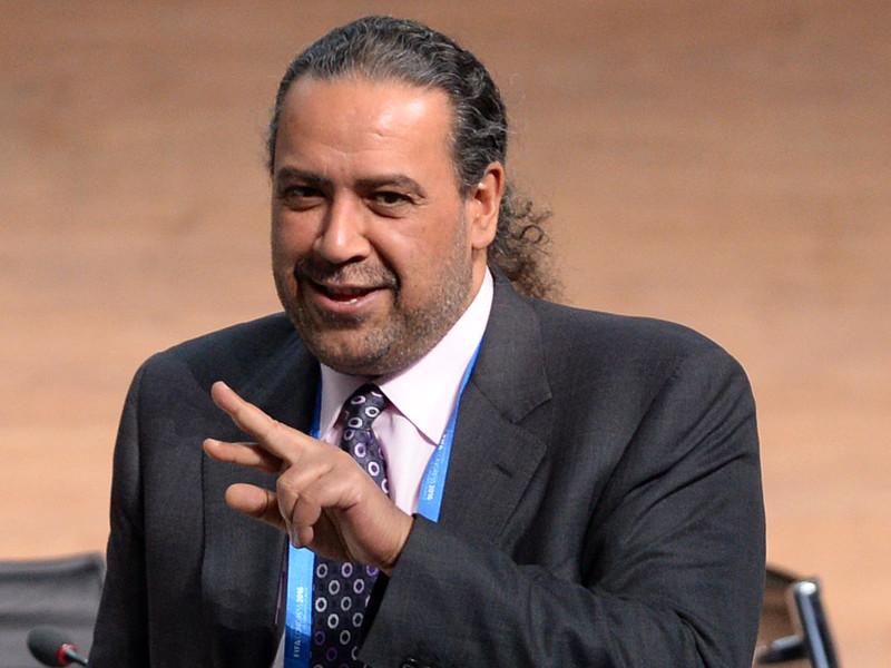 Глава Ассоциации национальных олимпийских комитетов (ANOC), действующий член совета Международной федерации футбола (ФИФА) шейх Ахмад аль-Фахад аль-Сабах покинул руководящий орган ФИФА после обвинений в коррупции со стороны Минюста США