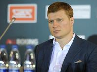Александр Поветкин оспорил дисквалификацию Всемирного боксерского совета