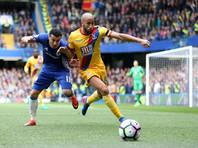 """""""Челси"""" в третий раз проиграл в Премьер-лиге, дав слабую надежду на титул """"Тоттенхэму"""""""