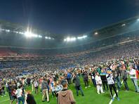 """""""Лион"""" и """"Бешикташ"""" условно отстранены УЕФА от участия в еврокубках"""