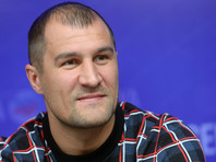 Боксер Ковалев с помощью крепких выражений решил запугать американца, который забрал у него чемпионские титулы