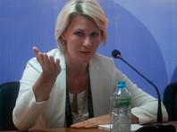 Экс-президент РФБ Аникеева отрицает многомиллионные хищения