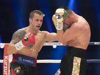 У Латвии появился первый чемпион мира по боксу по престижной версии
