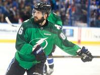 Четыре российских хоккеиста из НХЛ получили вызов в сборную России